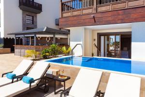 Gran Tacande Wellness & Relax Costa Adeje, Hotely  Adeje - big - 35
