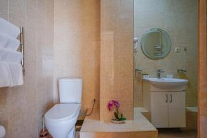 Mishilen Detox & Wellness Resort, Resorts  Sochi - big - 64