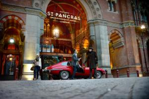 St Pancras Renaissance Hotel London (2 of 88)