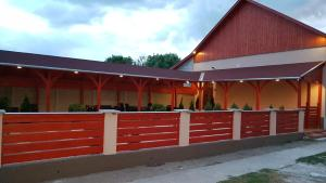 Club Motel, Motely  Kétegyháza - big - 70