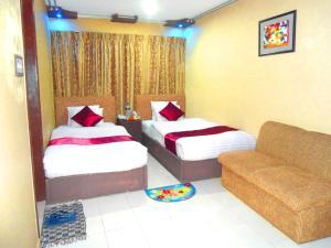 Grand Dhaka Hotel, Hotel  Dhaka - big - 5