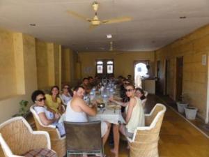 Hotel Roop Mahal, Szállodák  Dzsaiszalmer - big - 36