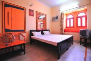 Hotel Roop Mahal, Szállodák  Dzsaiszalmer - big - 1