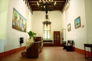 Hacienda Misné, Hotely  Mérida - big - 59