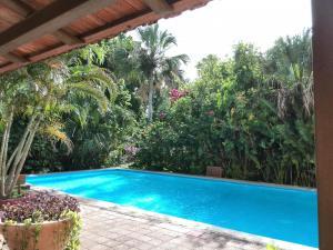 Hacienda Misné, Hotely  Mérida - big - 57