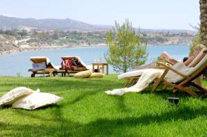 Sentido Thalassa Coral Bay, Hotels  Coral Bay - big - 16