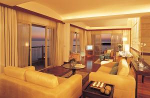 Sentido Thalassa Coral Bay, Hotels  Coral Bay - big - 18