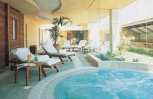 Sentido Thalassa Coral Bay, Hotels  Coral Bay - big - 28