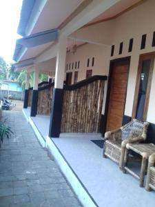 Telage Indah Homestay, Priváty  Kuta Lombok - big - 5
