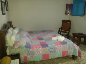 Hostal Maderos, Pensionen  Santa Rosa de Cabal - big - 21