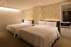 Hotel Puri Taipei Station Branch, Hotely  Taipei - big - 33