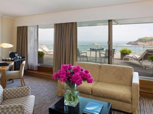 Sofitel Biarritz le Miramar Thalassa Sea & Spa (24 of 91)