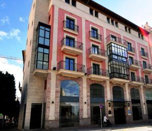 Hotel Continental, Hotely  Palma de Mallorca - big - 1