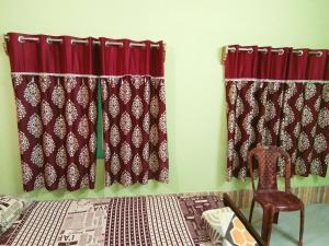 Shree Hari Guest House, Affittacamere  Guptipara - big - 12