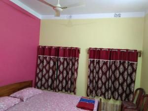 Shree Hari Guest House, Affittacamere  Guptipara - big - 13