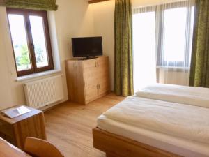 Hotel Rockenschaub - Mühlviertel, Hotely  Liebenau - big - 28