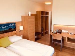 Hotel Rockenschaub - Mühlviertel, Hotely  Liebenau - big - 29
