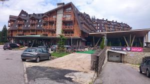 Apartman aprthotel Vučko - Jahorina