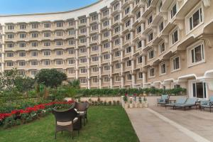 Taj Palace, New Delhi, Отели  Нью-Дели - big - 81