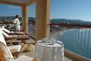 Sentido Thalassa Coral Bay, Hotels  Coral Bay - big - 32