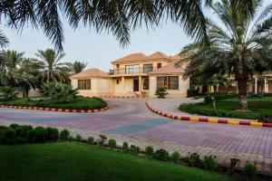 Boudl Al Nakheel, Rezorty  Unayzah - big - 40