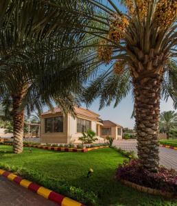 Boudl Al Nakheel, Rezorty  Unayzah - big - 39