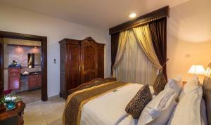 Boudl Al Nakheel, Rezorty  Unayzah - big - 35