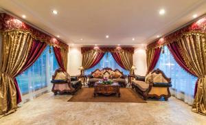 Boudl Al Nakheel, Rezorty  Unayzah - big - 20