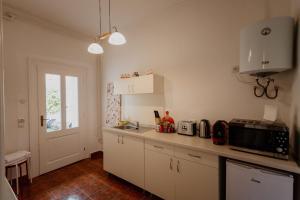 Aim Studio, Appartamenti  Sibiu - big - 19