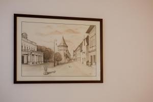 Aim Studio, Appartamenti  Sibiu - big - 11