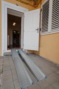 Aim Studio, Appartamenti  Sibiu - big - 43