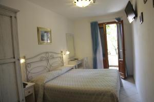 Hotel Galli, Hotely  Campo nell'Elba - big - 13