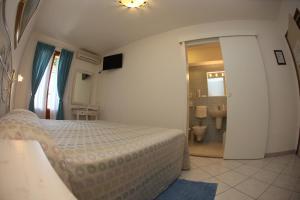 Hotel Galli, Hotely  Campo nell'Elba - big - 12