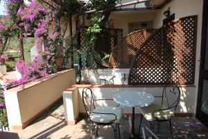 Hotel Galli, Hotely  Campo nell'Elba - big - 11