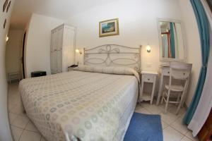 Hotel Galli, Hotels  Campo nell'Elba - big - 10