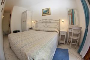 Hotel Galli, Szállodák  Campo nell'Elba - big - 10