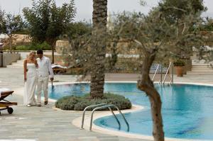 Sentido Thalassa Coral Bay, Hotels  Coral Bay - big - 42