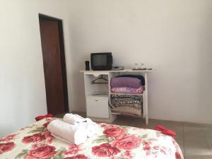Pousada Seriema e Camping, Affittacamere  Cunha - big - 2