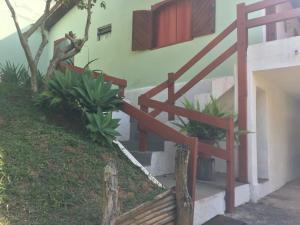 Pousada Seriema e Camping, Affittacamere  Cunha - big - 7