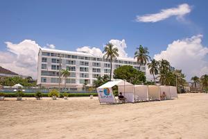 Tamaca Beach Resort Hotel by Sercotel Hotels, Hotels  Santa Marta - big - 84
