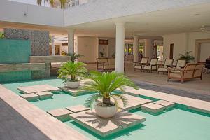 Tamaca Beach Resort Hotel by Sercotel Hotels, Hotels  Santa Marta - big - 89