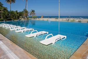 Tamaca Beach Resort Hotel by Sercotel Hotels, Hotels  Santa Marta - big - 92