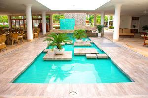Tamaca Beach Resort Hotel by Sercotel Hotels, Hotels  Santa Marta - big - 67