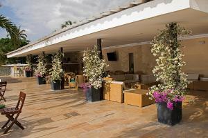 Tamaca Beach Resort Hotel by Sercotel Hotels, Hotels  Santa Marta - big - 85