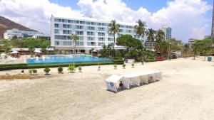 Tamaca Beach Resort Hotel by Sercotel Hotels, Hotels  Santa Marta - big - 69