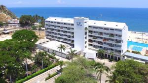 Tamaca Beach Resort Hotel by Sercotel Hotels, Hotels  Santa Marta - big - 72