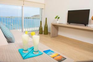 Tamaca Beach Resort Hotel by Sercotel Hotels, Hotels  Santa Marta - big - 56