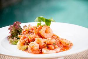 Tamaca Beach Resort Hotel by Sercotel Hotels, Hotels  Santa Marta - big - 74