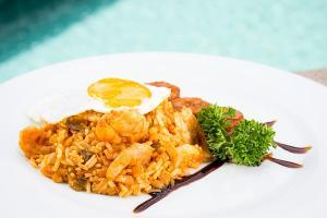 Tamaca Beach Resort Hotel by Sercotel Hotels, Hotels  Santa Marta - big - 79