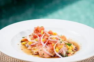 Tamaca Beach Resort Hotel by Sercotel Hotels, Hotels  Santa Marta - big - 80